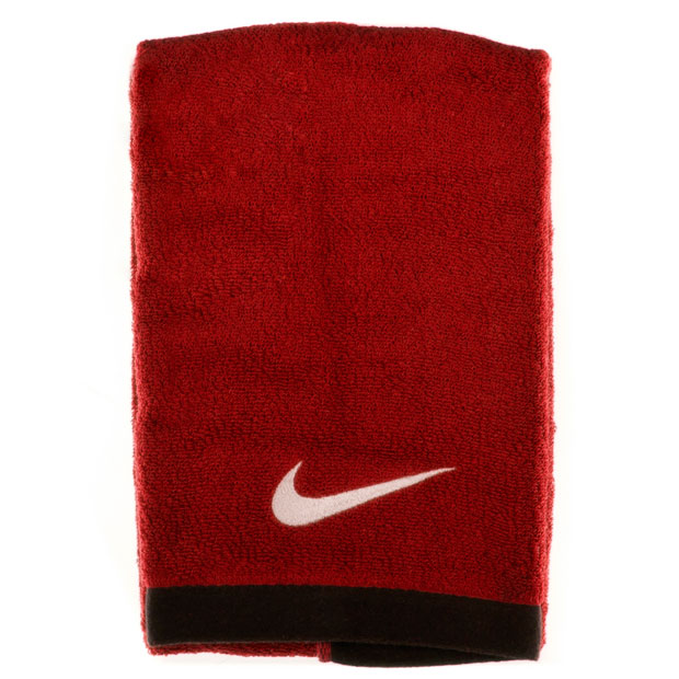 [나이키 타월]Nike Fundamental Tennis Towel - Red