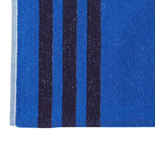[아디다스 퍼포먼스 로고 스몰 타월]Adidas Performance Logo Small Towel - Hi-Res Blue