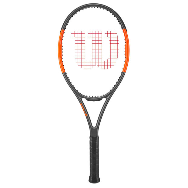 [윌슨 테니스라켓 번 팀] WILSON Burn 100 Team Tennis Racquet