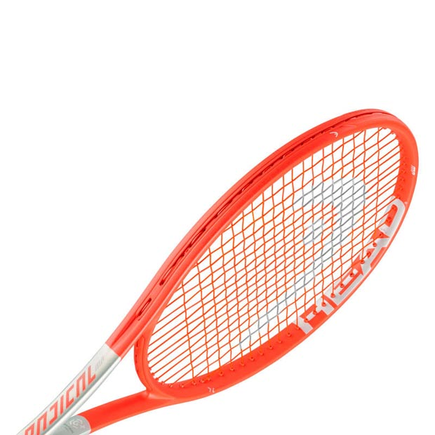 [헤드 테니스라켓 그라핀 360+ 레디컬 MP] HEAD Graphene 360+ Radical MP Tennis Racquet