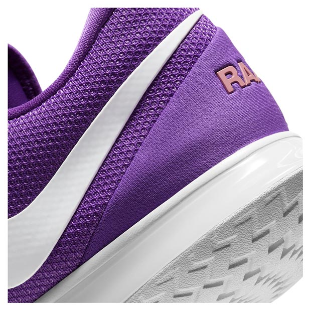 Men`s Rafa Court Zoom Vapor Cage 4 Tennis Shoes