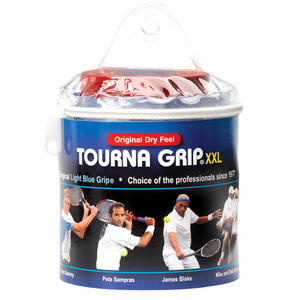 [투나 그립 30 팩 XXL] Tourna Grip 30 Pack XXL