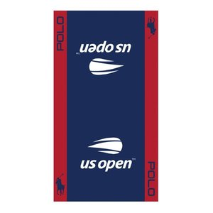 [랄프로렌 US 오픈 2018 플레이어 타월]RALPH LAUREN US Open 2018 On Court  Player Towel (Undated)