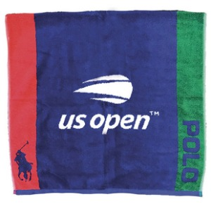 [랄프로렌 US 오픈 2019 플레이어 타월] RALPH LAUREN US Open 2019 On Court  Player Towel