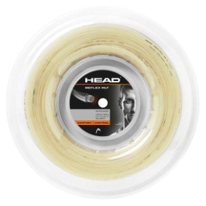 [헤드 Reflex MLT 릴 테니스 스트링] Head Reflex MLT Reel Tennis String