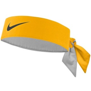 [나이키 테니스 헤드밴드] Nike Tennis Headband - Laser Orange/Black
