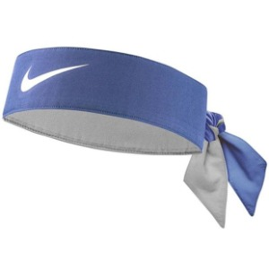 [나이키 테니스 헤드밴드] Nike Tennis Headband - Royal Pulse/White