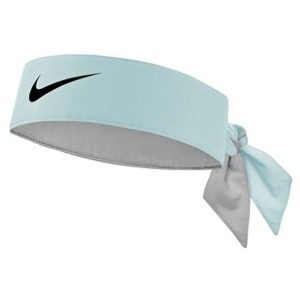 [나이키 테니스 헤드밴드] Nike Tennis Headband - Light Armory Blue/Black