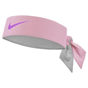 [나이키 테니스 헤드밴드] Nike Tennis Headband - Elemental Pink/Wild Berry