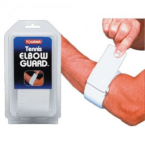 투나 엘보우 가드 Tourna Tennis Elbow Guard